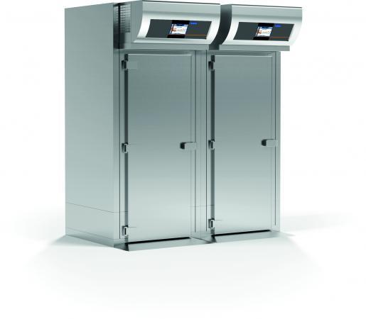 Doughconditioningmachines