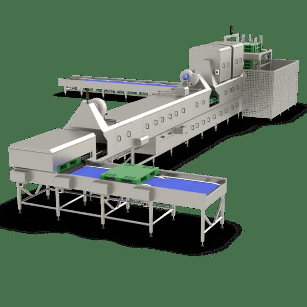 Logisticssystems