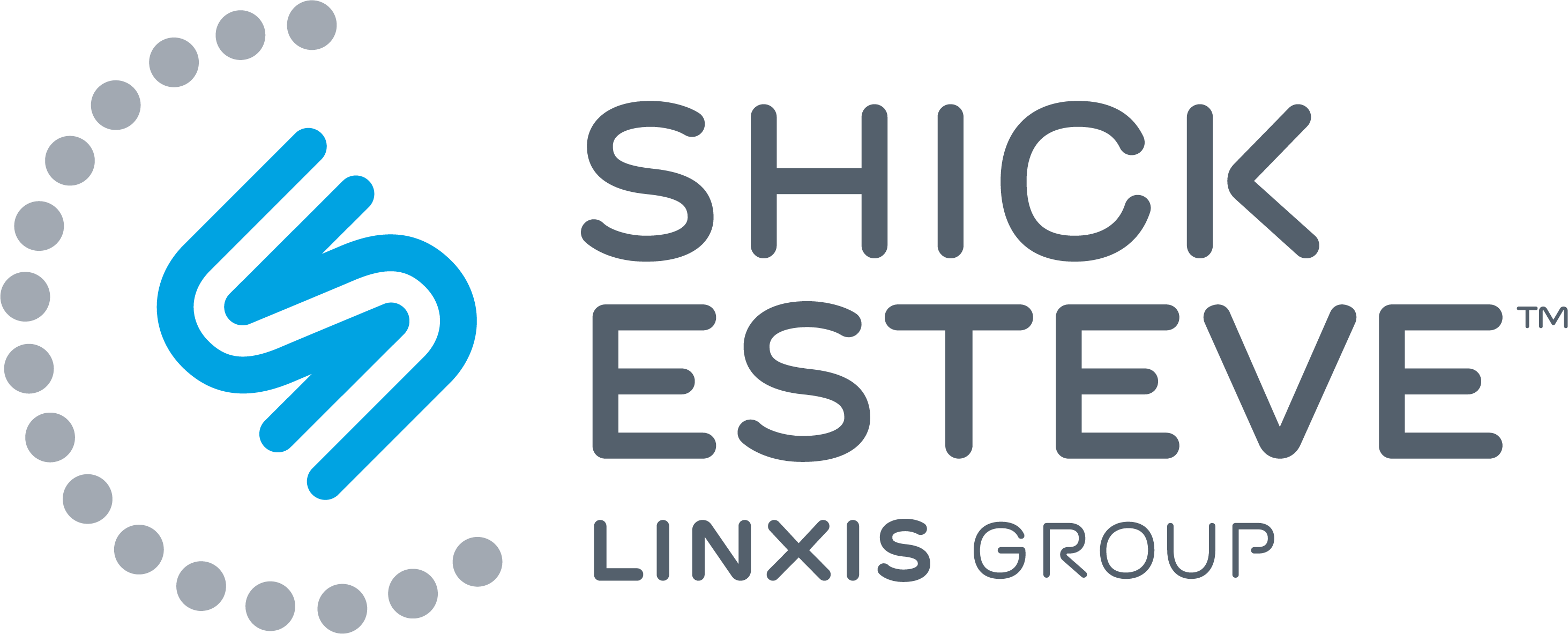 Shickesteve Logo